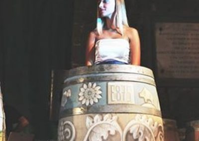 Lisa Simonini