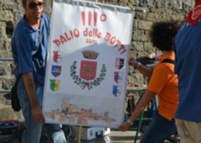Cencio Dipinto 2012