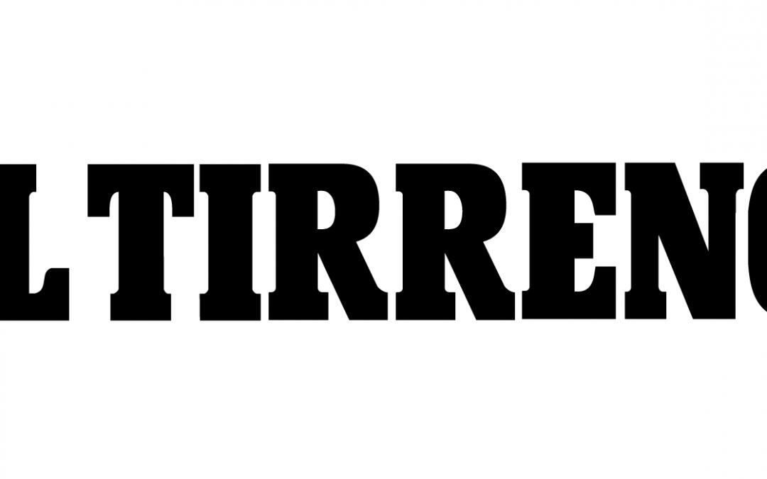 Il Tirreno (25-08-19)