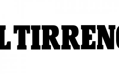 Il Tirreno (09-09-19)
