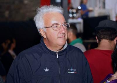 Romano Pratesi